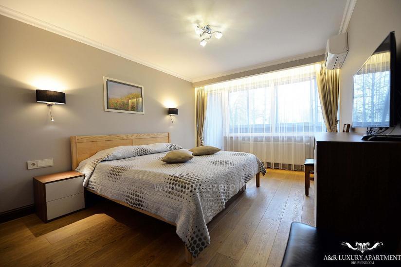 A&R Luxury apartment in Druskininkai, Lithuania - 14