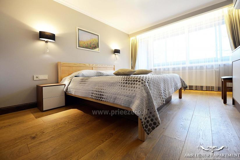 A&R Luxury apartment in Druskininkai, Lithuania - 15
