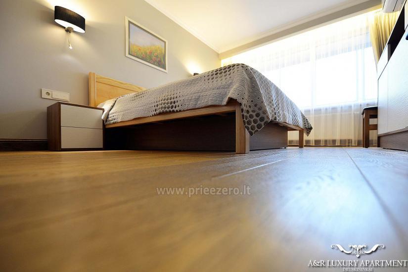 A&R Luxury apartment in Druskininkai, Lithuania - 16