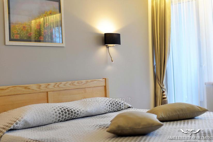 A&R Luxury apartment in Druskininkai, Lithuania - 17