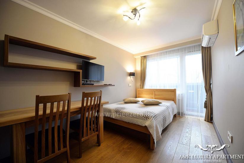 A&R Luxury apartment in Druskininkai, Lithuania - 22