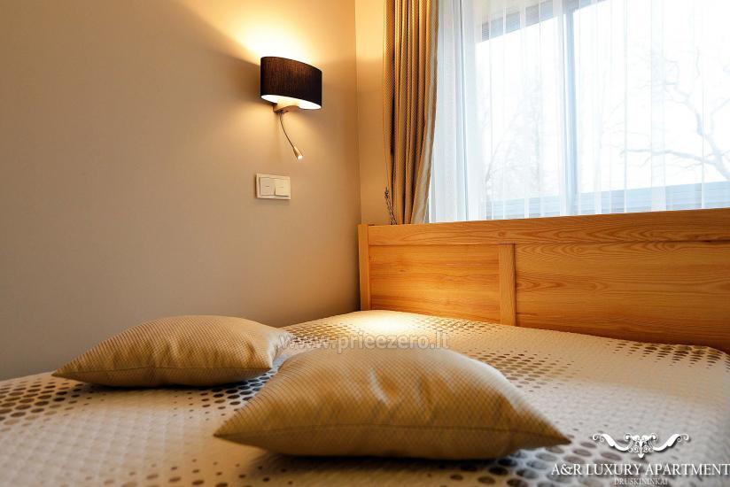 A&R Luxury apartment in Druskininkai, Lithuania - 23