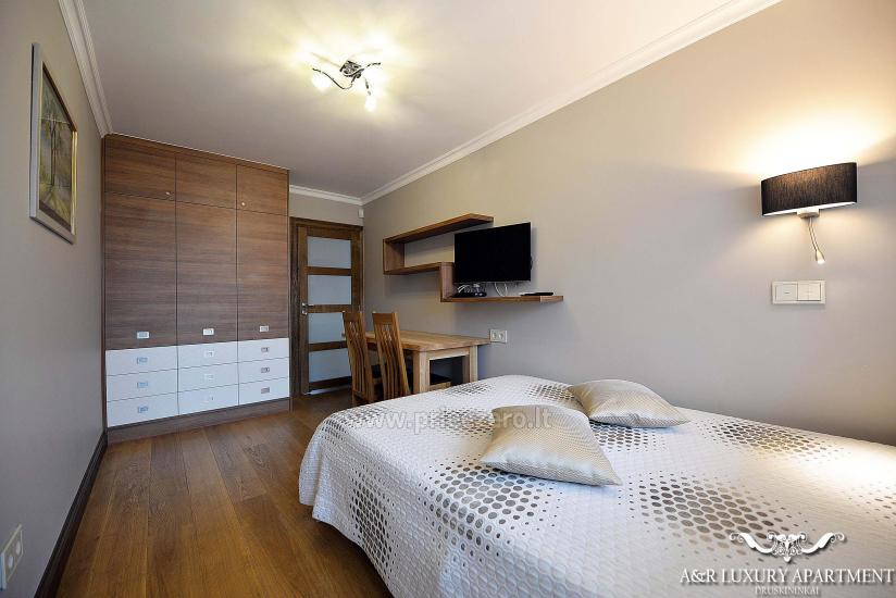 A&R Luxury apartment in Druskininkai, Lithuania - 24