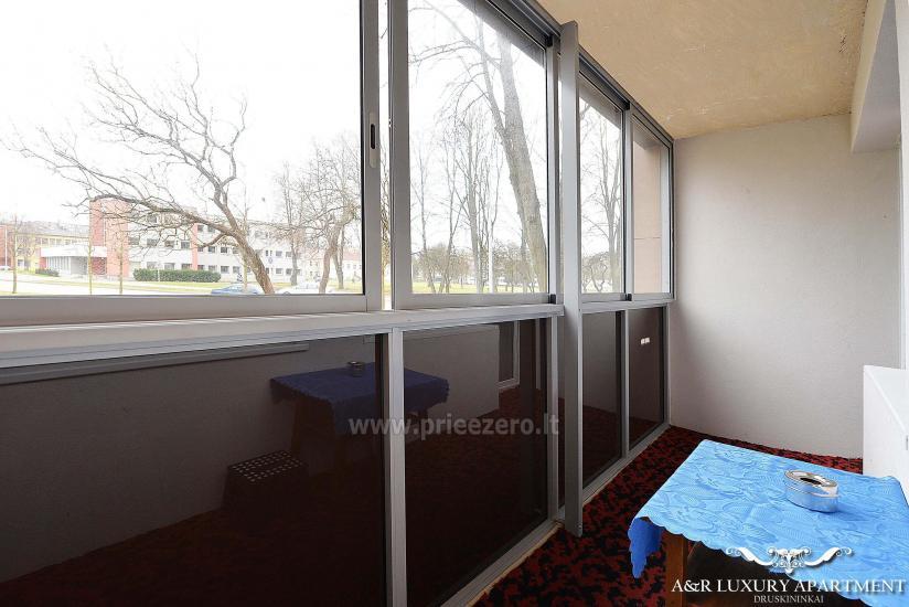 A&R Luxury apartment in Druskininkai, Lithuania - 26