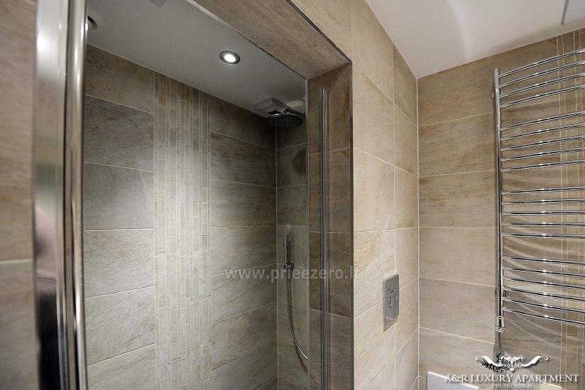 A&R Luxury apartment in Druskininkai, Lithuania - 33