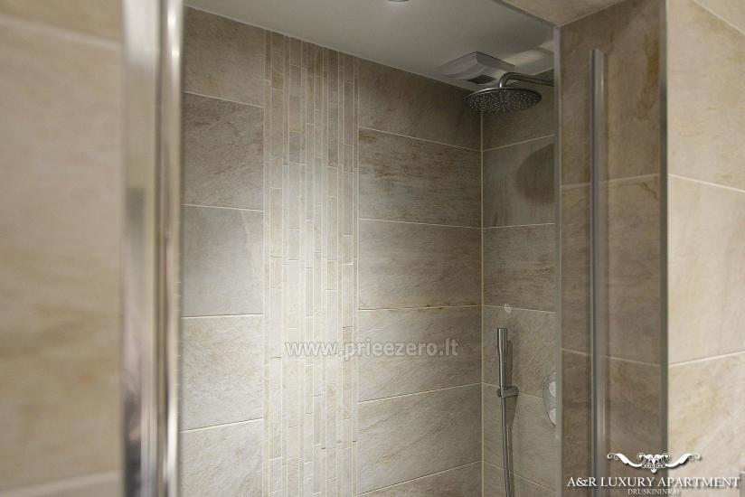 A&R Luxury apartment in Druskininkai, Lithuania - 34