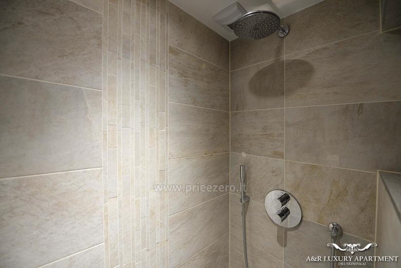 A&R Luxury apartment in Druskininkai, Lithuania - 35