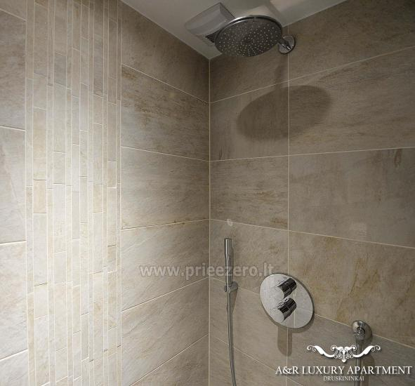 A&R Luxury apartment in Druskininkai, Lithuania - 36