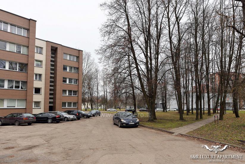 A&R Luxury apartment in Druskininkai, Lithuania - 41