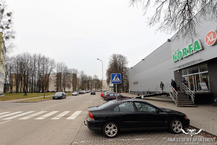 A&R Luxury apartment in Druskininkai, Lithuania - 44