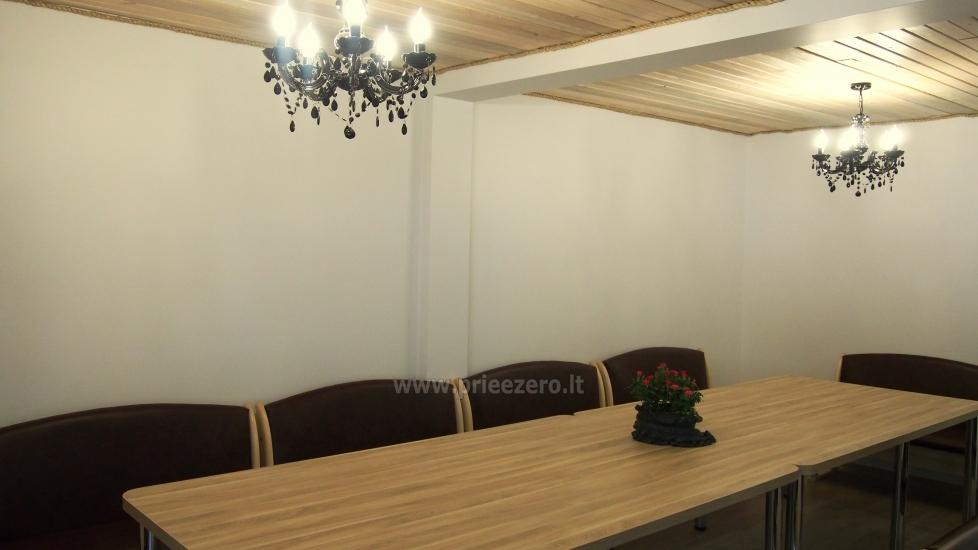 Sala bankietowa i sauna Akord - 2