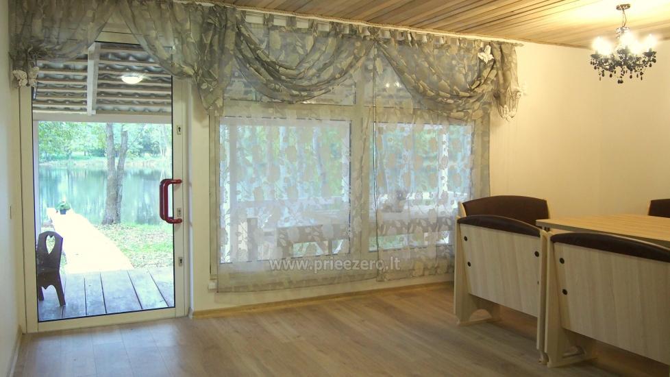 Bankettsaal und eine Sauna Chord - 1