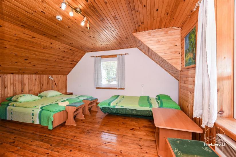 Homestead in Trakai region Antano Bielinio sodyba - 17