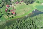 Urlaub in Trakai Region, Landhaus Antano Bielinio sodyba - 9