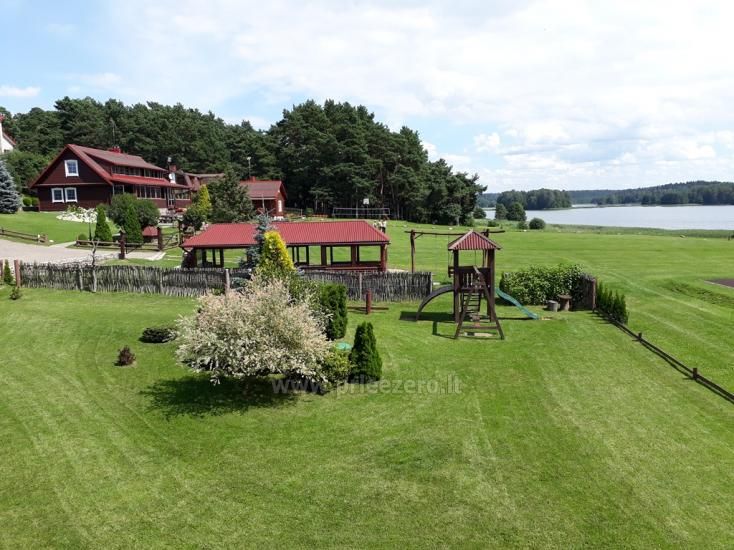 Homestead in Trakai region Antano Bielinio sodyba - 8