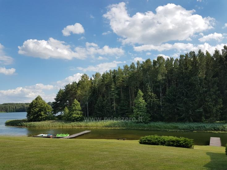 Homestead in Trakai region Antano Bielinio sodyba - 28