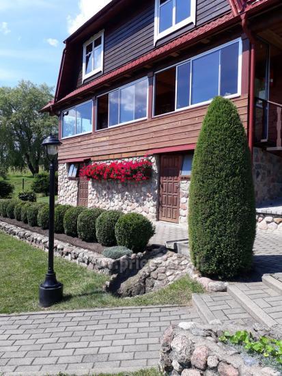 Homestead in Trakai region Antano Bielinio sodyba - 9