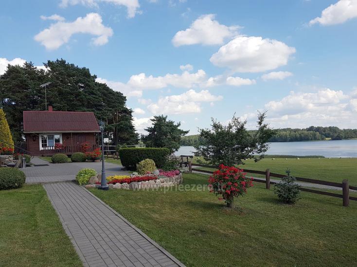 Homestead in Trakai region Antano Bielinio sodyba - 11