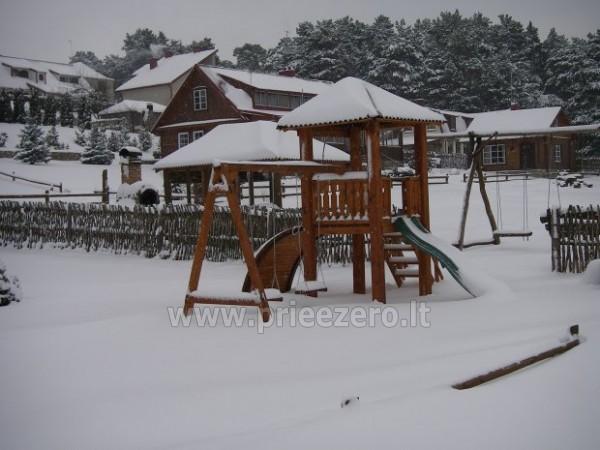 Homestead in Trakai region Antano Bielinio sodyba - 30