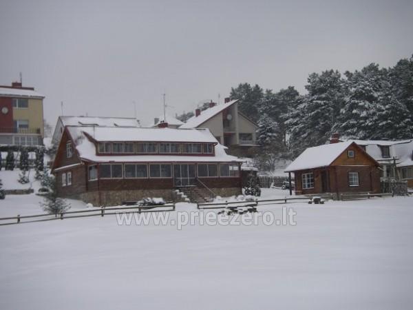 Homestead in Trakai region Antano Bielinio sodyba - 31