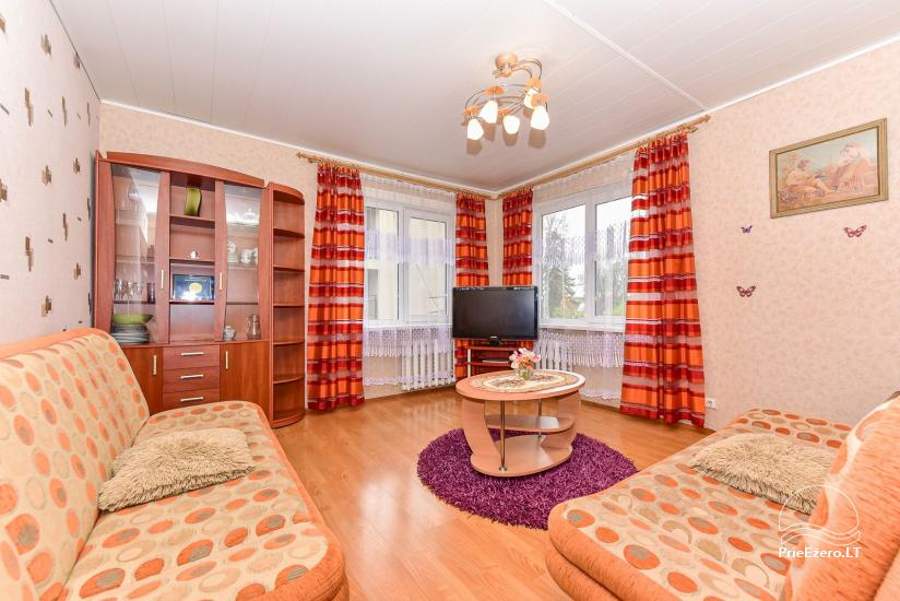 Two-room apartment for rent in Druskininkai - 1