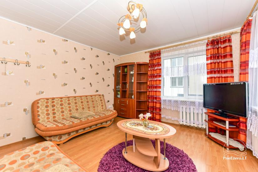 Two-room apartment for rent in Druskininkai - 2