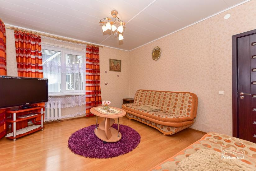 Two-room apartment for rent in Druskininkai - 3