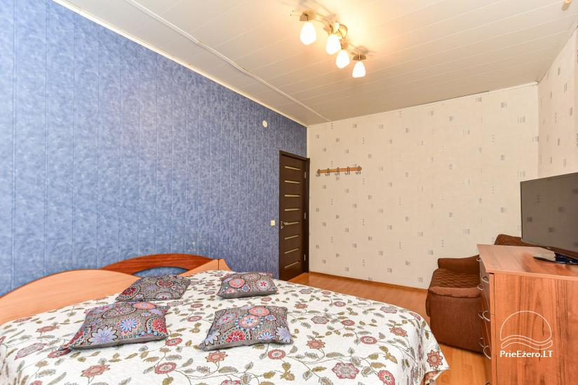 Two-room apartment for rent in Druskininkai - 6