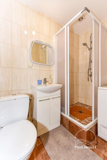 Two-room apartment for rent in Druskininkai - 11