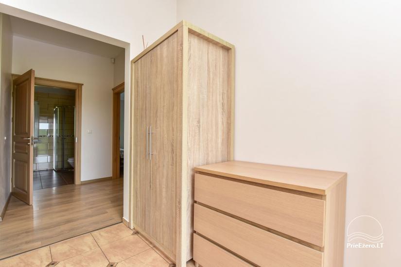 Villas and sauna for rent in Trakai region - Villa Trakai - 18