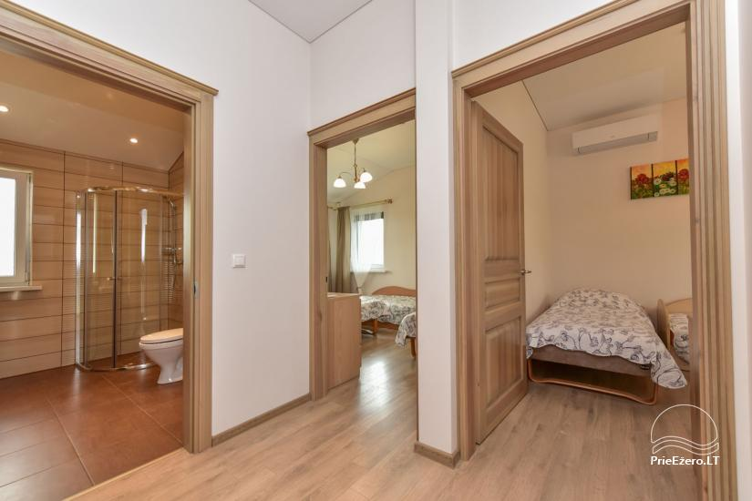 Villas and sauna for rent in Trakai region - Villa Trakai - 30