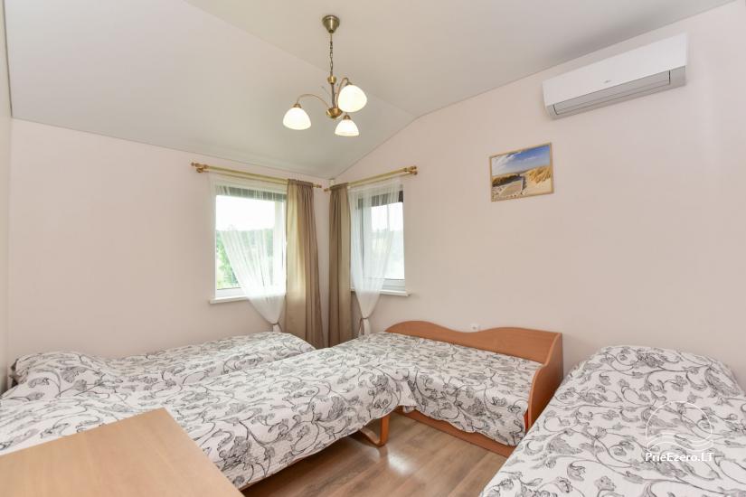 Villas and sauna for rent in Trakai region - Villa Trakai - 32