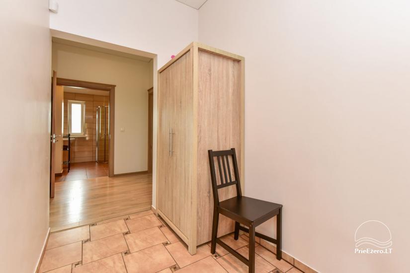 Villas and sauna for rent in Trakai region - Villa Trakai - 35