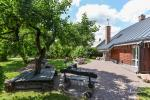 Bathhouse with swimming pool and hot tub 18 km from Kaunas old town - 4