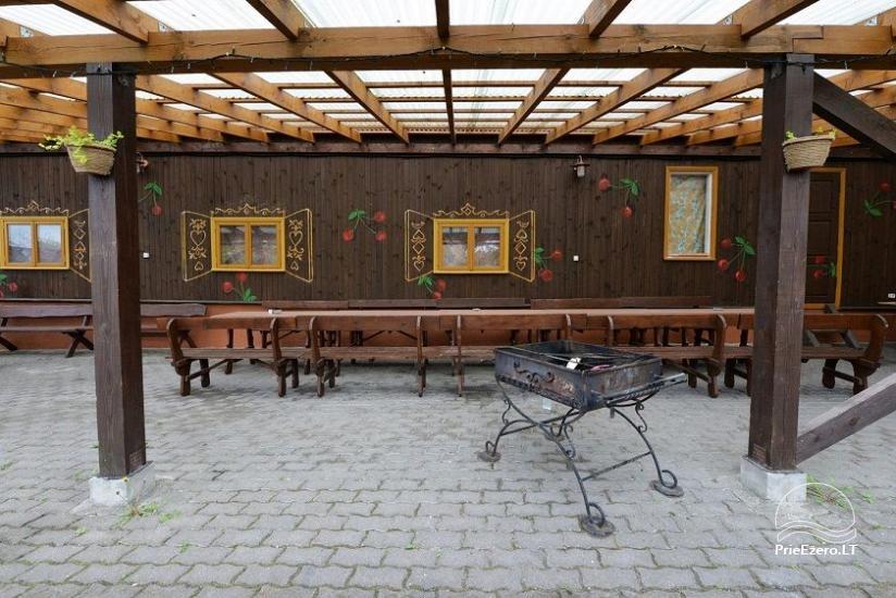 Urlaub in Trakai - Landhaus - 4