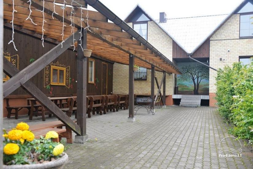 Urlaub in Trakai - Landhaus - 3