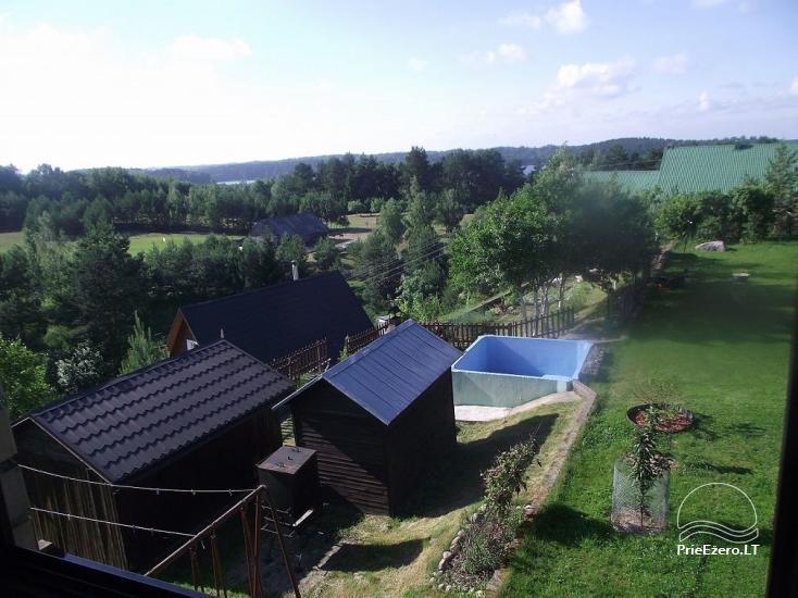 Urlaub in Trakai - Landhaus - 2