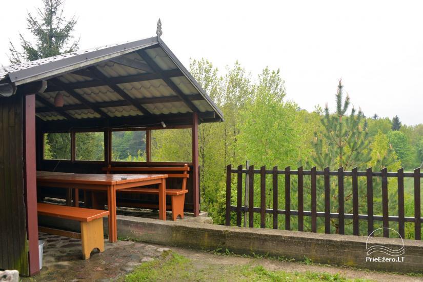 Urlaub in Trakai - Landhaus - 5
