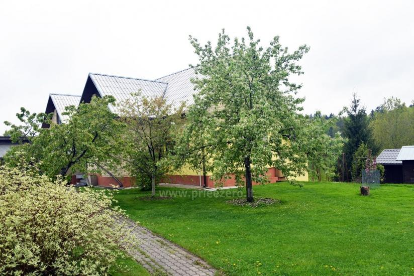 Countryside homstead Trakai - 1