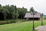Wieś zagroda Grapeldvaris: łaźnia, sala, 70 łóżek - 7
