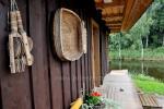 Land Gehöft Grapeldvaris: Badehaus, Festsaal, 70 Betten - 6