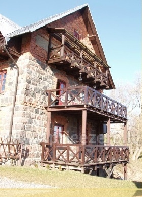 Ресторан - мельница «Stulpino malūnas» - 3