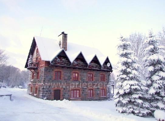 Ресторан - мельница «Stulpino malūnas» - 1