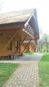 Homestead in Traku district Gudašiai - 8