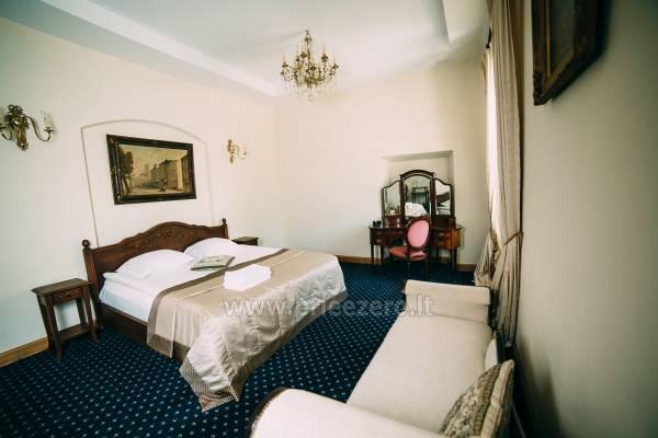 Hotel Bistrampolio dvaras in Panevezys Bezirk - 4
