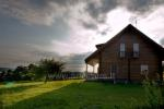 Holiday cottages, camping in farmstead, in Traku area - 3