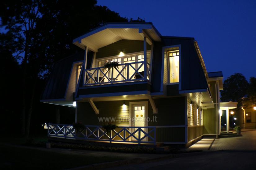 Gästehaus in Birstonas Villa Klasika - 7