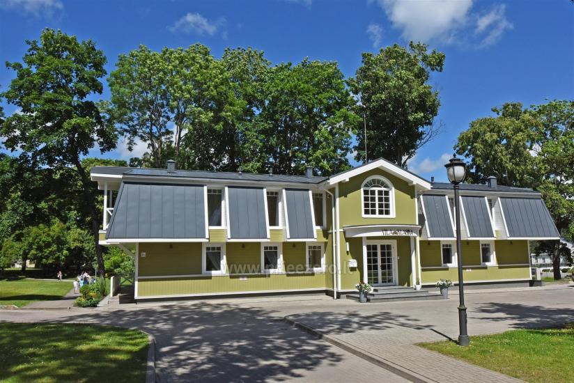 Gästehaus in Birstonas Villa Klasika - 1