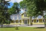Gästehaus in Birstonas Villa Klasika - 2