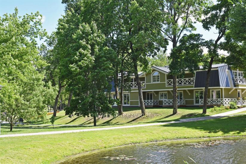 Gästehaus in Birstonas Villa Klasika - 4